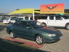 2002 Opel Omega 2.2i At Gauteng North Riding