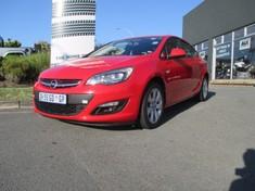 2014 Opel Astra 1.6 Essentia Eastern Cape Nahoon
