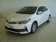 2017 Toyota Corolla 1.6 Prestige Western Cape Kuils River