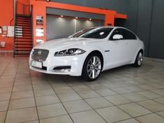 2013 Jaguar XF 2.0 I4 Premium Luxury  Kwazulu Natal Pietermaritzburg