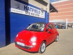 2013 Fiat 500 1.4 Cabriolet  Gauteng Hatfield