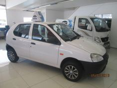 2015 TATA Indica 1.4 Le Ltd  Gauteng Bramley