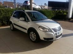 2014 Suzuki SX4 2.0 Mpumalanga Witbank