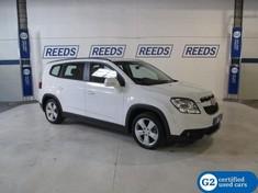 2016 Chevrolet Orlando 1.8ls  Western Cape Cape Town