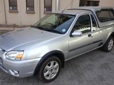 2009 Ford Bantam 1.6i Xlt Pu Sc  Gauteng Vanderbijlpark