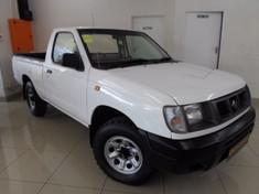 2000 Nissan Hardbody 2.0 Swb Pu Sc Kwazulu Natal Durban