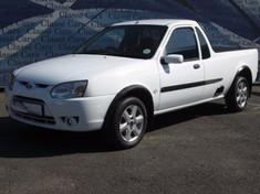 2011 Ford Bantam 1.6 XLT PU SC Gauteng Boksburg