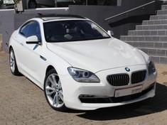2012 BMW 6 Series 640d Coupe f13  Gauteng Johannesburg