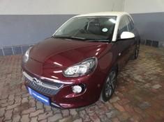 2015 Opel Adam 1.0T JAM 3-Door Kwazulu Natal Pietermaritzburg