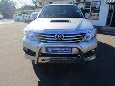 2013 Toyota Fortuner 3.0d-4d Rb At  Kwazulu Natal Durban