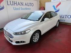 2015 Ford Fusion 1.5 Ecoboost Trend Auto Gauteng Pretoria