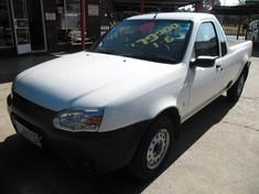 2010 Ford Bantam 1.6i Pu Sc  Gauteng Brakpan