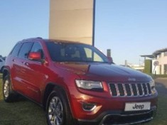 2015 Jeep Grand Cherokee 3.6 Limited Kwazulu Natal Umhlanga Rocks