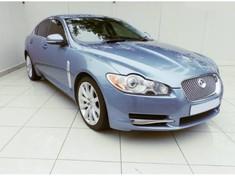 2010 Jaguar XF 3.0d S Premium Luxury  Kwazulu Natal Mount Edgecombe
