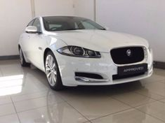 2014 Jaguar XF 3.0d S Premium Luxury  Mpumalanga Witbank