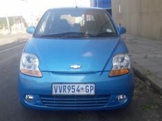 2007 Chevrolet Spark 1.2 LT 5DR Gauteng Jeppestown