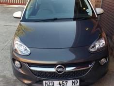 2015 Opel Adam 1.0T JAM 3-Door Mpumalanga Piet Retief