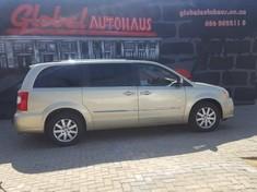 2012 Chrysler Grand Voyager 2.8 Limited At  Gauteng Four Ways