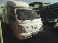 2005 Hyundai H100 Bakkie Pu Cc  Gauteng Roodepoort