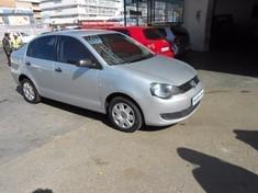 2011 Volkswagen Polo Vivo 1.4 Trendline Gauteng Johannesburg