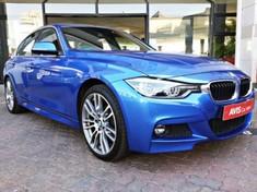 2016 BMW 3 Series 320i M Sport Auto Gauteng Randburg