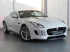 2015 Jaguar F-TYPE S 3.0 V6 Coupe Western Cape Cape Town