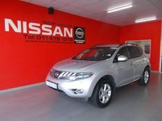 2011 Nissan Murano l24  Gauteng Johannesburg