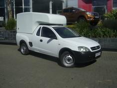 2007 Opel Corsa Utility 1.4i Pu Sc  Gauteng Johannesburg