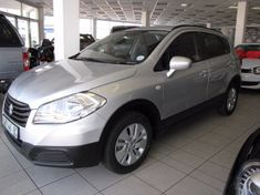 2014 Suzuki SX4 SX4 1.6 GL Eastern Cape Port Elizabeth