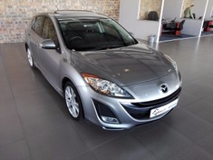 2011 Mazda 3 2.5 Sport Individual  Western Cape Somerset West