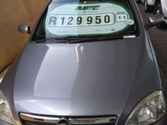 2011 Chevrolet Corsa Utility 1.7 Dti Sport Pu Sc Gauteng Pretoria