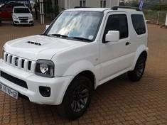 2015 Suzuki Jimny 1.3  Limpopo Tzaneen