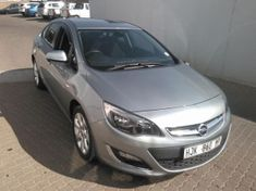 2014 Opel Astra 1.6 Essentia Mpumalanga Secunda