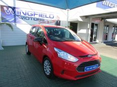2016 Ford B-Max 1.0 Ecoboost Ambiente Western Cape Cape Town