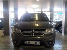 2012 Dodge Journey 3.6 V6 Sxt At  Gauteng Johannesburg