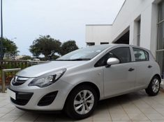 2015 Opel Corsa 1.4 Essentia 5dr Kwazulu Natal Umhlanga Rocks