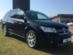 2015 Dodge Journey 3.6 V6 Rt At  Kwazulu Natal Umhlanga Rocks