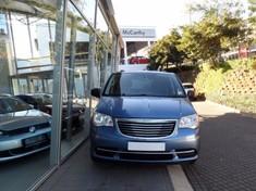 2012 Chrysler Grand Voyager CHRYSLER VOYAGER GRAND 2.8 Kwazulu Natal Umhlanga Rocks