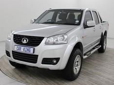 2013 GWM Steed 5 2.0 Vgt 4x4 Pu Dc  Gauteng Boksburg