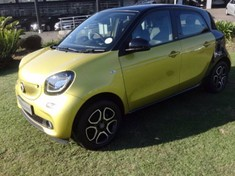 2016 Smart Forfour Prime Kwazulu Natal Pietermaritzburg