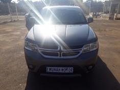 2013 Dodge Journey 2013 dodge journey automatic Gauteng Jeppestown