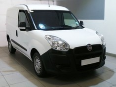 2013 Fiat Doblo Cargo 1.3 Mjt Fc Pv  Kwazulu Natal Durban