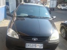 2011 TATA Indica 1.4 Le Ltd  Gauteng Jeppestown