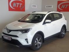 2017 Toyota Rav 4 2.0 GX Auto Mpumalanga Delmas