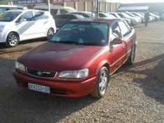 1999 Toyota Corolla Rxi  Gauteng Lenasia