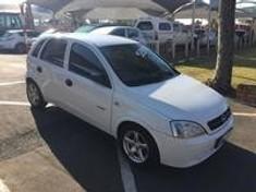 2004 Opel Corsa 1.4 Comfort Ac  Gauteng Boksburg