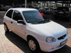 2006 Opel Corsa Lite Plus Ac Gauteng Pretoria