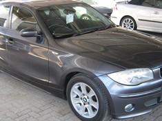 2007 BMW 1 Series 120i e87  Gauteng Boksburg