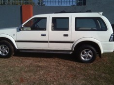 2007 GWM Multi-wagon 2.2 Multiwagon  Gauteng Pretoria