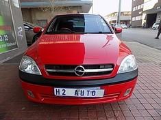 2008 Opel Corsa 1.4i Sport Gauteng Johannesburg